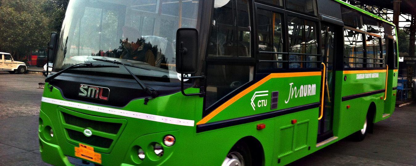 True Story of Manjit Rai Thapar - Bus No. CTU 23A