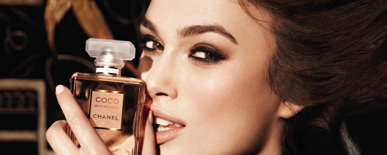 Everything You Wanted to Know About Your Perfume