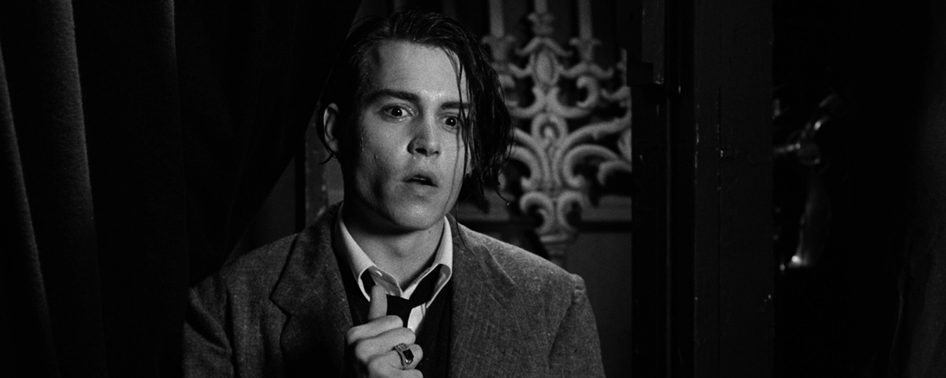 A Tribute to Ed Wood and Tommy Wiseau