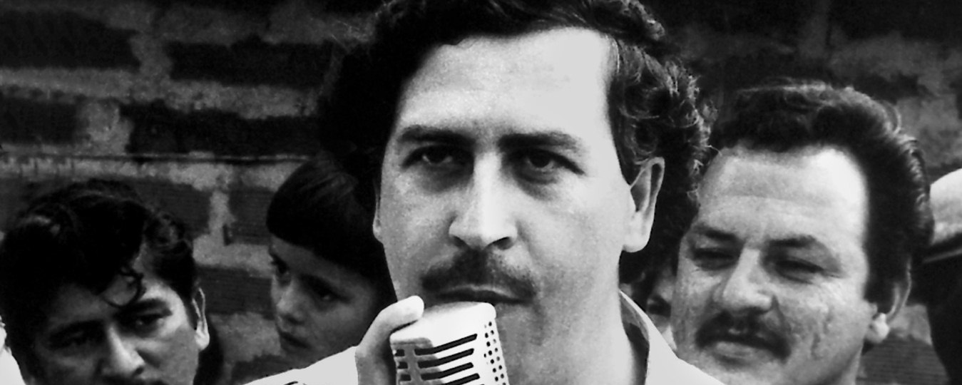 10 Interesting Facts About Pablo Escobar