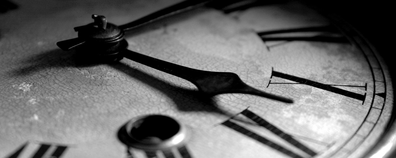 When A Wall Clock Thinks Like A Human