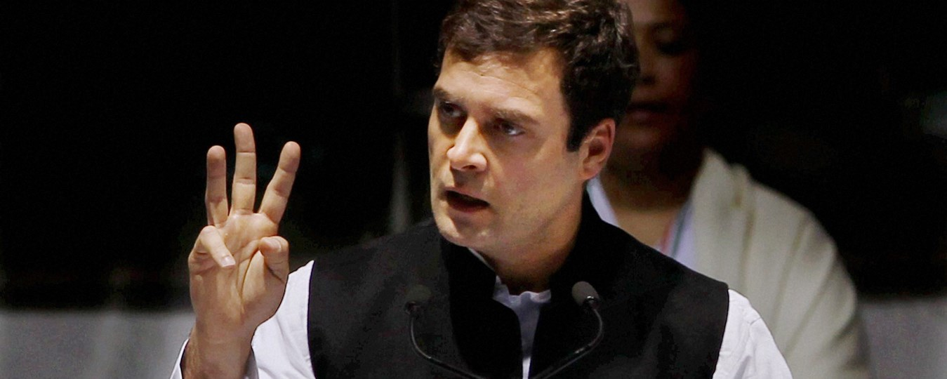 When RaGa Decided To Take India On A Humour Ride