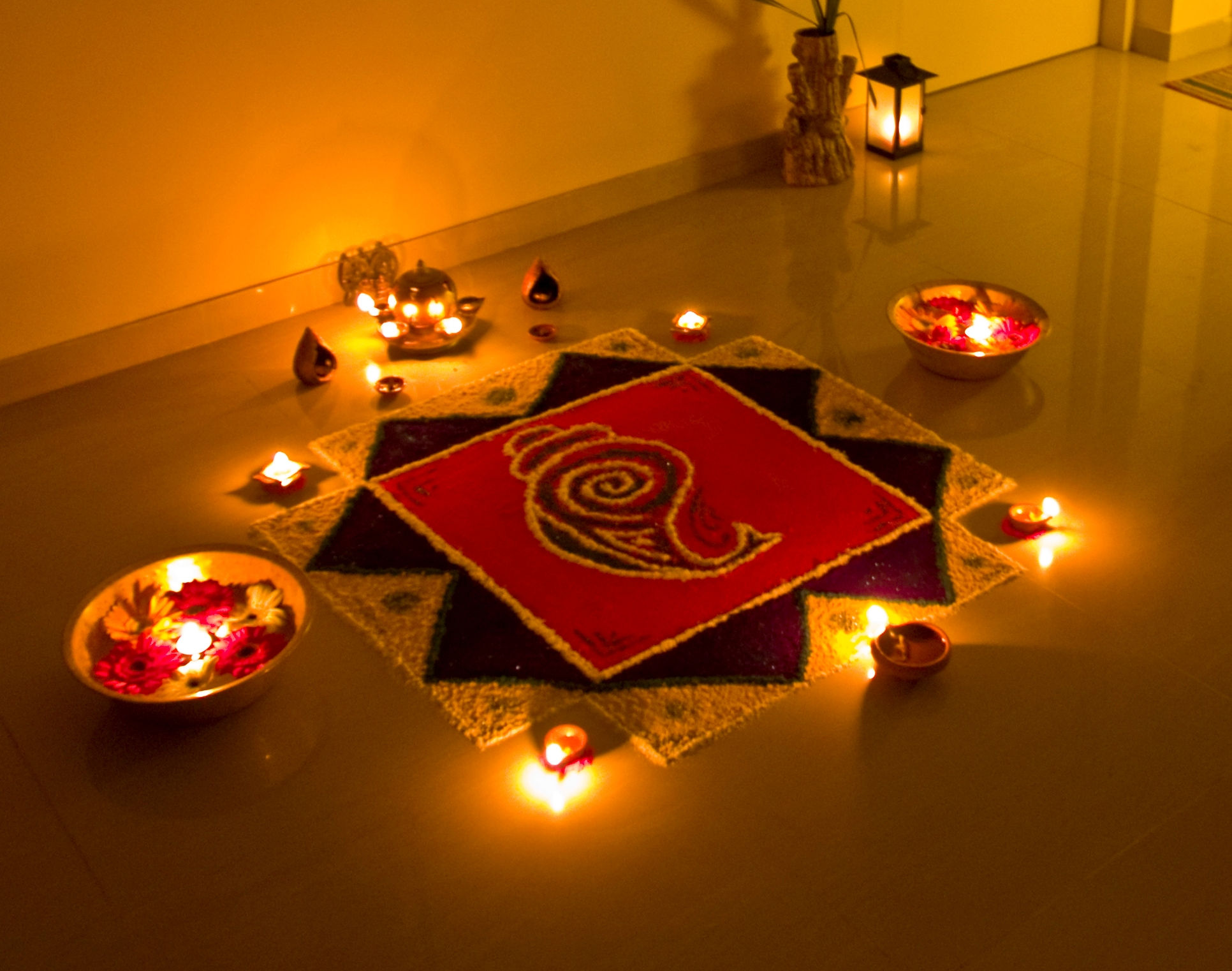 Ten Lesser Known Facts About Diwali