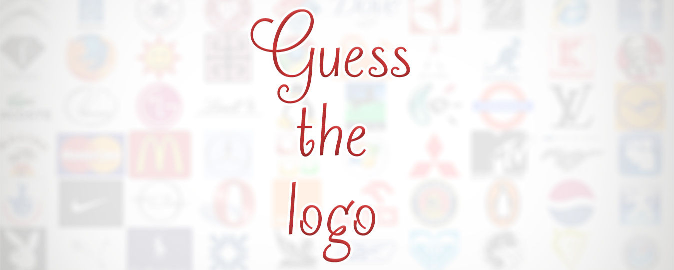 This Logo Quiz Will Make You Smile For Sure