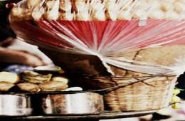 Kolkata's Street Food