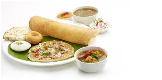 South Indian Food