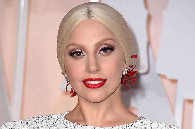 Lady GaGa Celebrity Depression