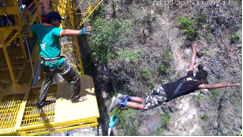 bungee jumping Adventure Sports