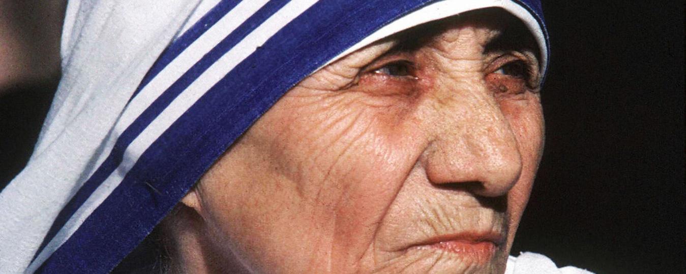Mother Teresa: Journey to Sainthood