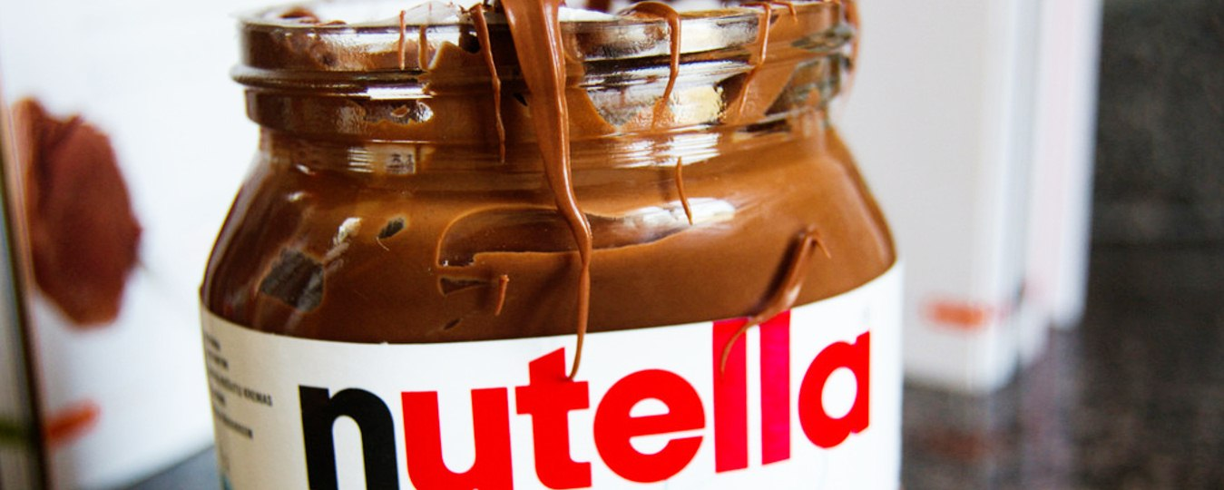 Short Story: Curious Case of Nutella Jars