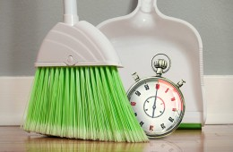 House Keeping Mistakes Which We Can Avoid