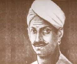Revolutionaries Mangal Pandey