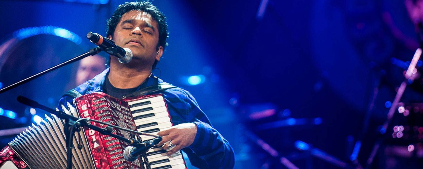10 Foreign Collaborations Of A R Rahman