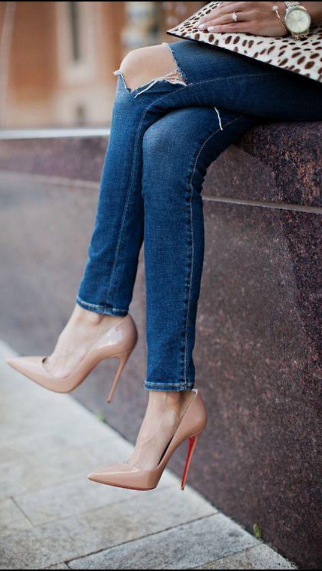 Stilettos Shoes for Women