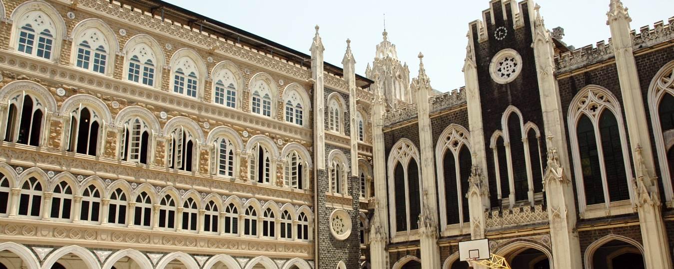 St. Xaviers, Mumbai - An Institution Of Pride