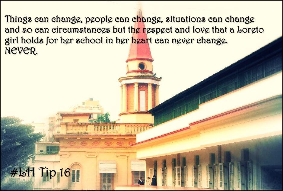 Loreto House School Kolkata