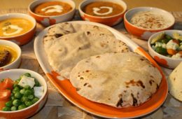 Authentic Indian Food - Best of Diet Plans