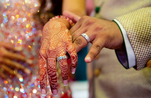 Significance Of Ring Ceremonies In India Curious Halt