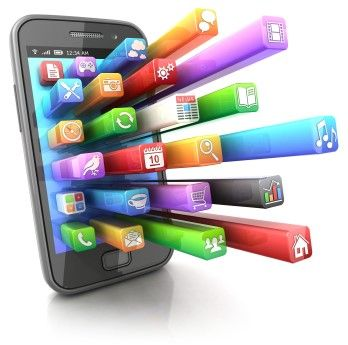 smartphone - mobile apps