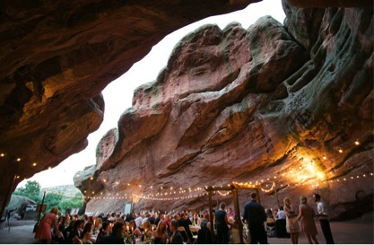 Cave wedding - Exotic wedding venues