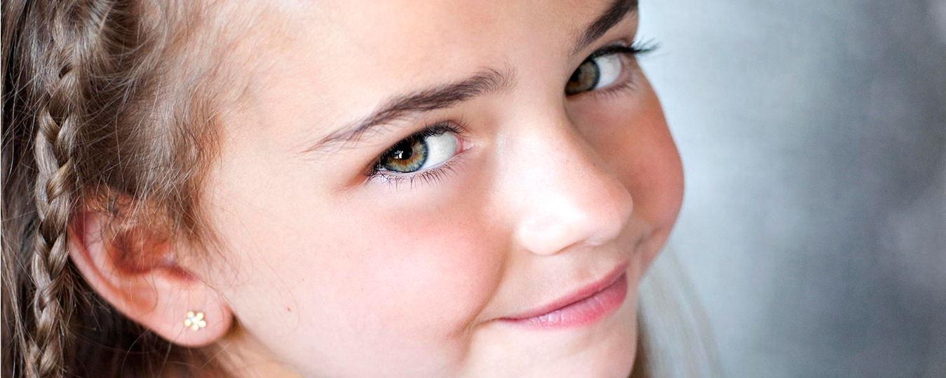 Short Story - Hazel Had Eyes Unlike Her Mother