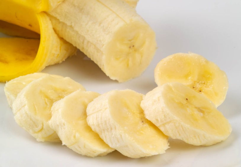 healthy foods - Bananas