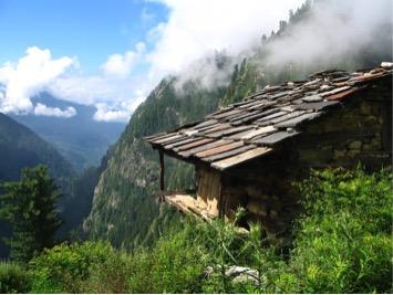 Malana Valley - Unexplored travel destinations of India