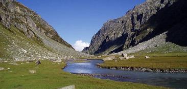 Jalori Pass - Unexplored travel destinations of India