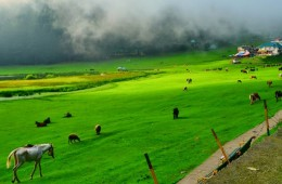Unexplored travel destinations of India