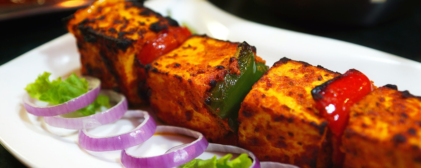 Top 10 Indian Food Recipes Rounded Up!