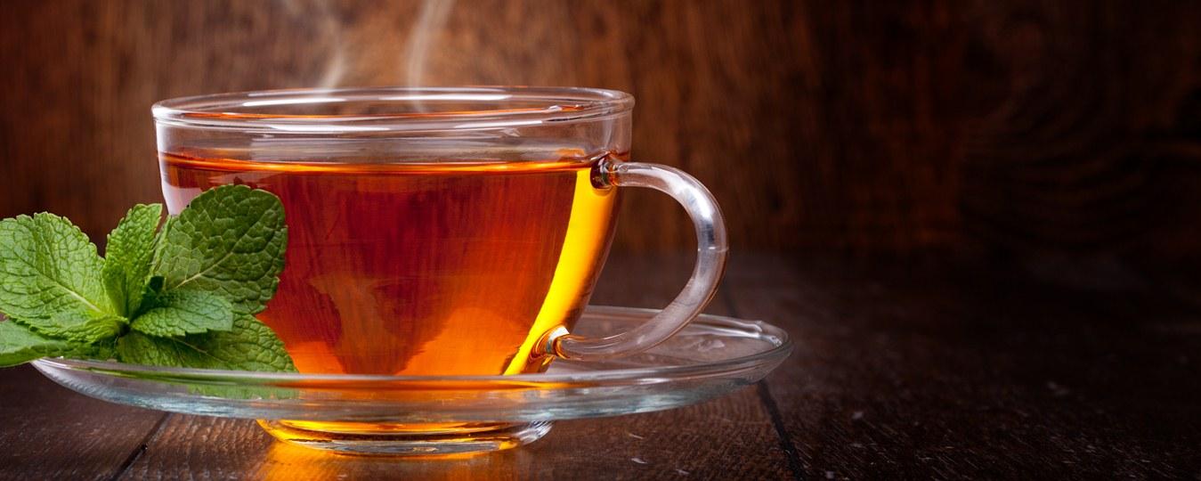 Tea Varieties from the Nilgiris