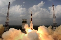 ISRO launching Reusable Launching Vehicle