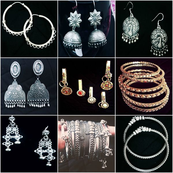 Jewellery of Panache Lavanya