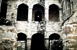 Haunted Monuments in India