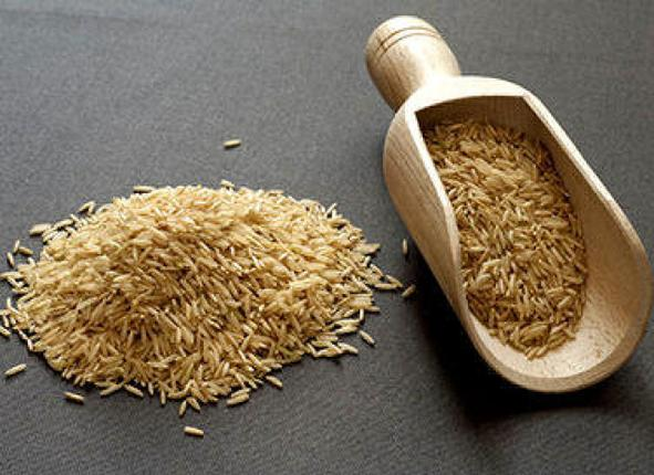 basmati rice 2