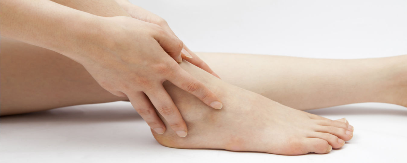 How To Reduce Swelling From Ankles Curious Halt