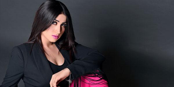 Qandeel Baloch 1