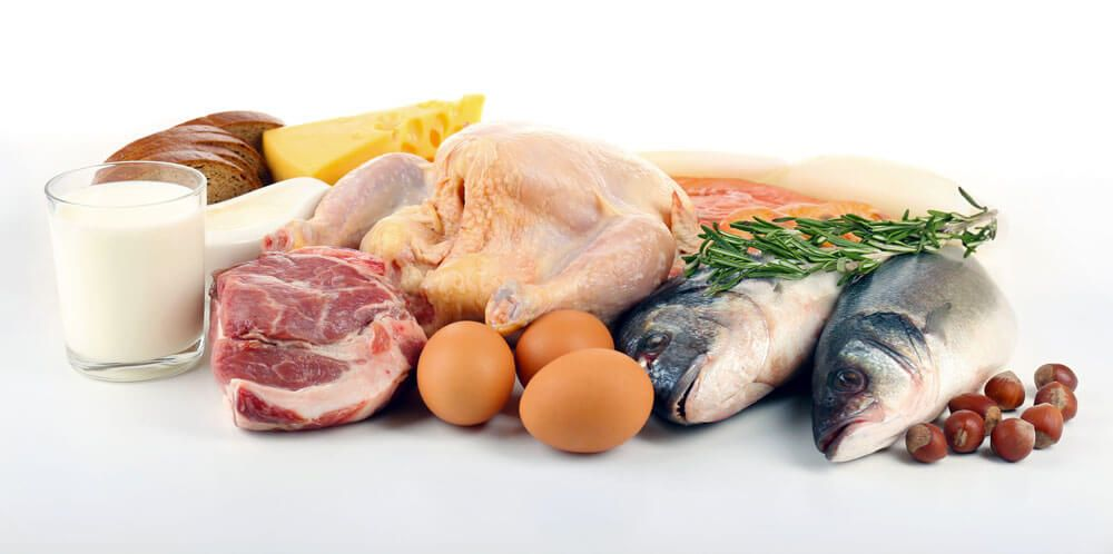 high-protein-foods-for-a-healthy-beard