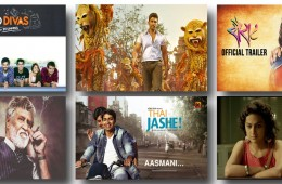 Regional Blockbuster Movies 2016