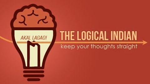 logical indian content websites