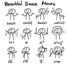 maths moves