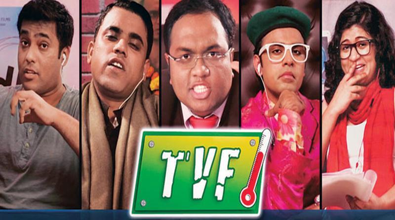 tvf content websites