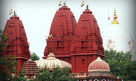 digambar-jain-temple-lal-mandir-delhi Jain Temples of India