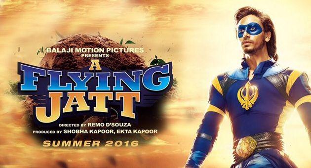 Bollywood Failures