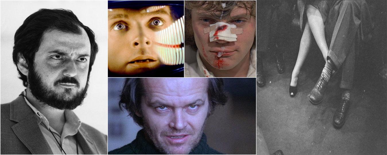 Stanley Kubrick & His Spellbound Eye For Cinema