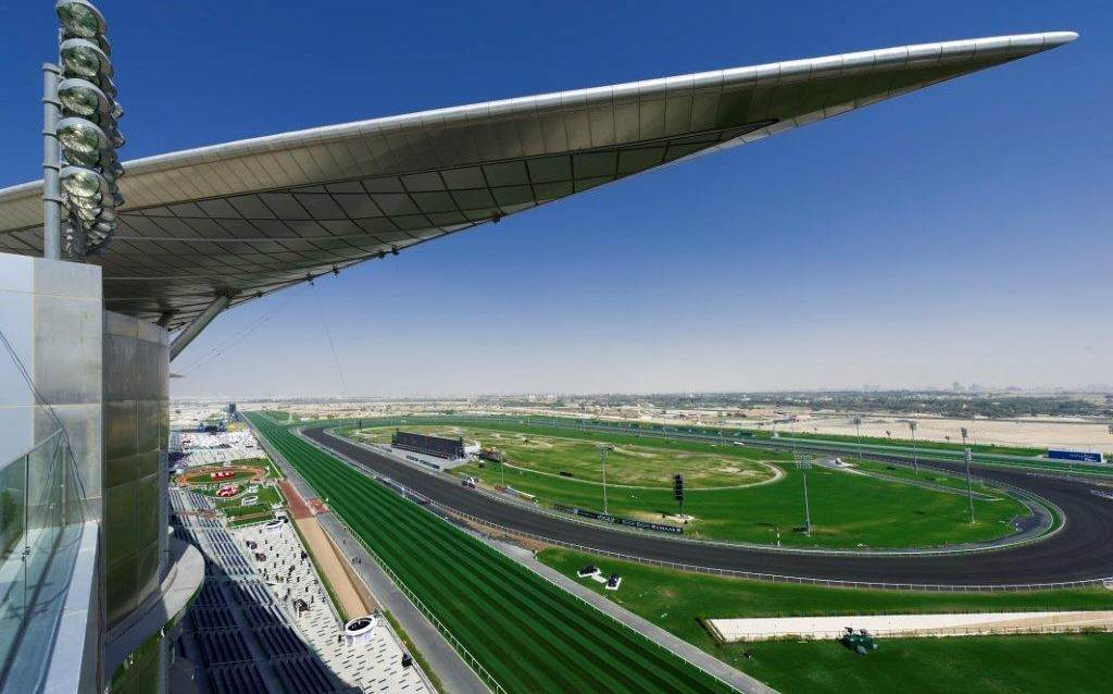 Dubai Horse Racing Club