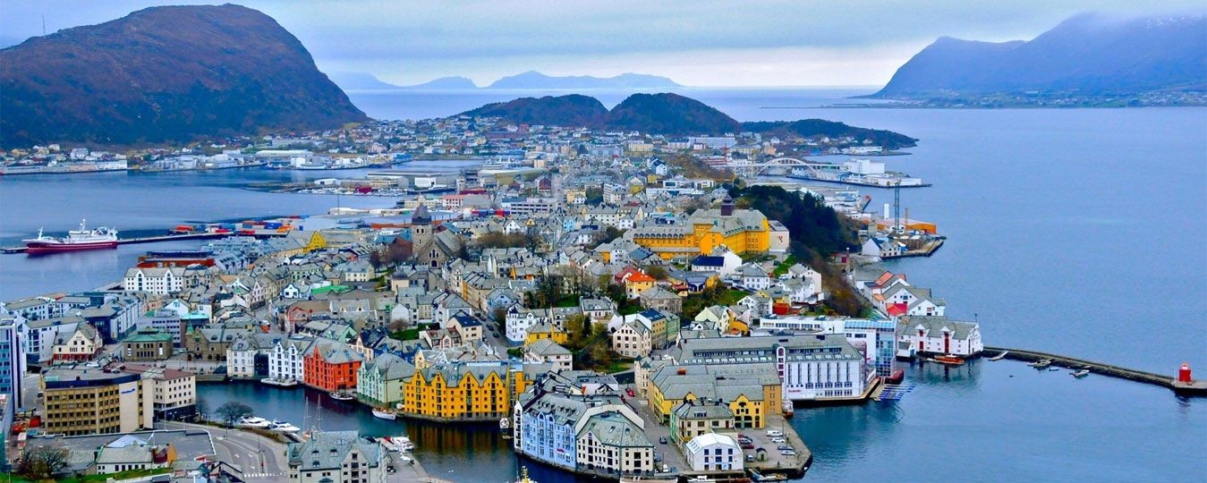 Things to Learn From The Scandinavian Countries