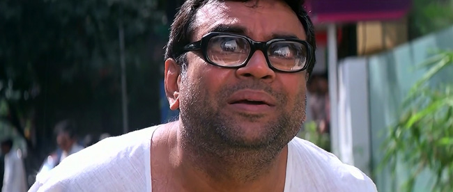 Paresh Rawal Supporting Actors