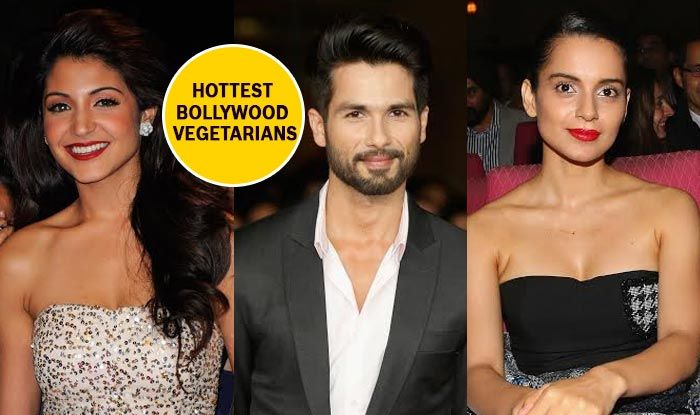 Vegetarian Actors