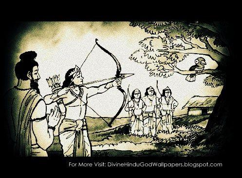 Bhagwad Gita Stories